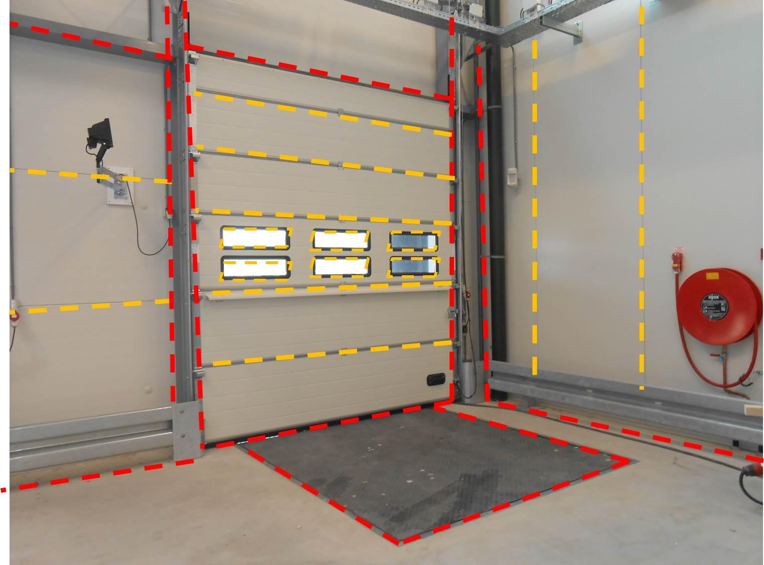 Luchtdicht bouwen vergt nieuwe vaardigheden raam en deur